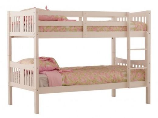 Caribou Bunk Bed