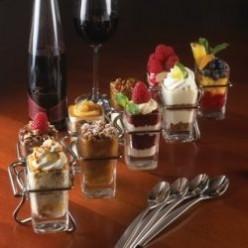Worlds' Most Expensive Dessert