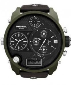 BADASS MENS DIESEL WATCHES - Read This BEFORE You Choose