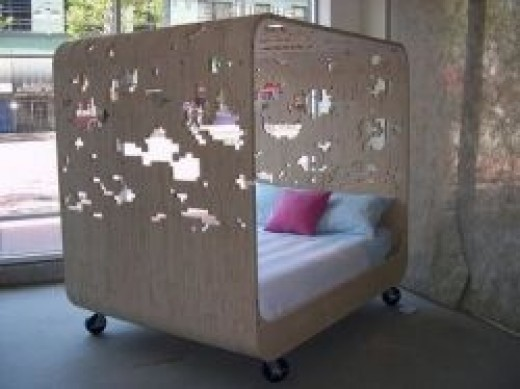 Unique multi purpose furniture pieces hubpages for Multipurpose furniture for sale