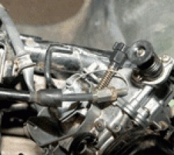 How To Clean Your ATV's Carburetor