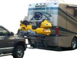 Take Your Car With You As You RV
