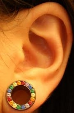 Gauging Your Ears Yourself: The Do's and Dont's