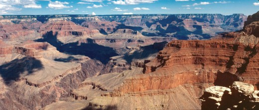 Grand Canyon pic #2