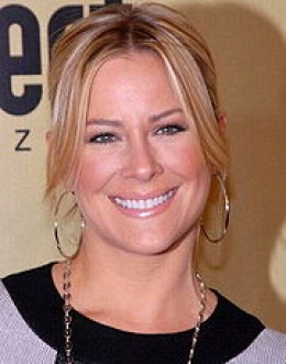 Brittany Daniel - Kelly Pitts, President of the San Diego Sunbeams and executive assistant at Tasha MackManagement