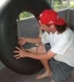 Truck & Tractor Inner Tubes