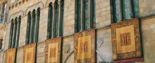 La Paeria Palace (Town Hall), Lleida