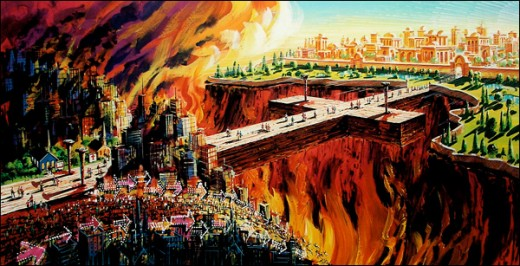 The Bridge by William C. Ressler