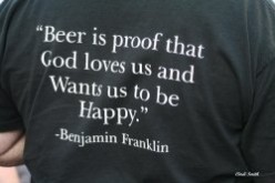 The Best Funny Drinking Quotes