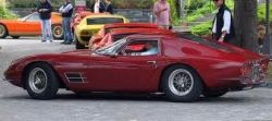 The 2+2 GT 400