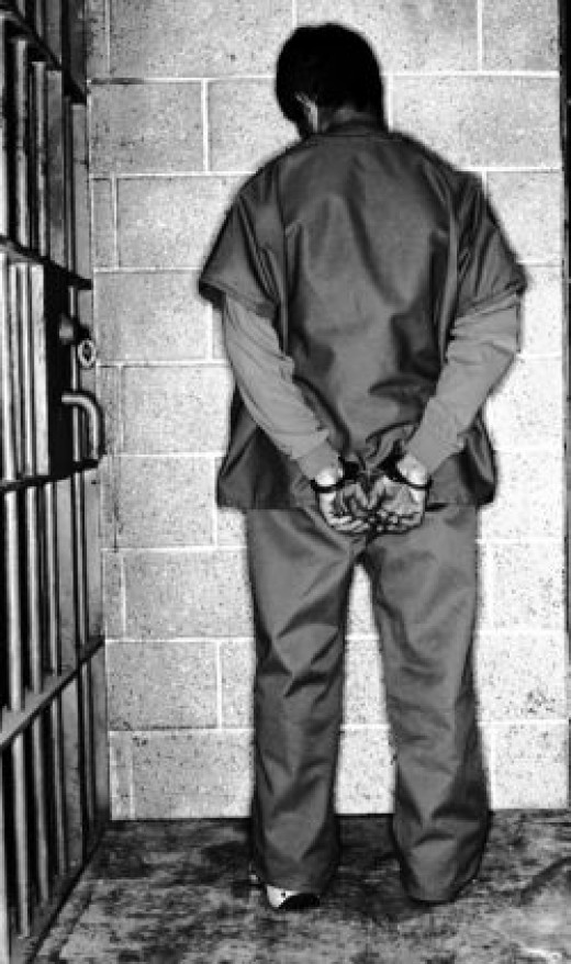 Solitary Confinement and Victimization of Prison Inmates