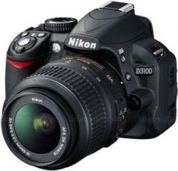 Nikon D3100 vs Nikon D5000
