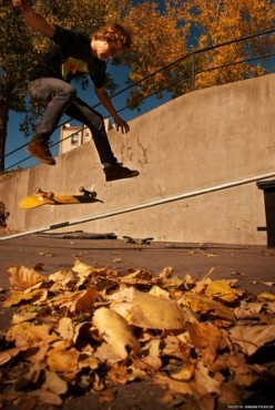 How To Heelflip |  Skateboarding Trick Tips for Beginner Skaters