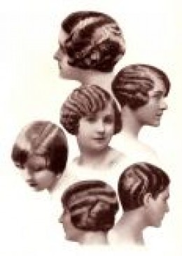 1920 S Womens Hairstyles Hubpages