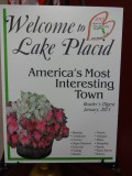 Lake Placid Florida - Voted America's Most Interesting Town