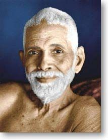 Ramana Maharshi, the Sage of Arunachala
