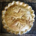 Rhubarb Pie - Great Recipes