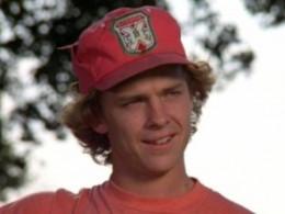 Danny Noonan (Michael O'Keefe) -
