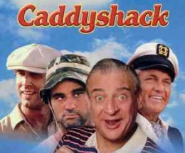Caddyshack Quotes T-Shirts and Gifts