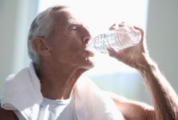 Drink Water To Prevent Gout Attacks