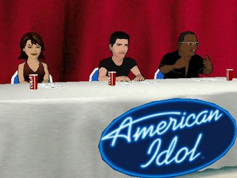 American Idol Judges Pic #3