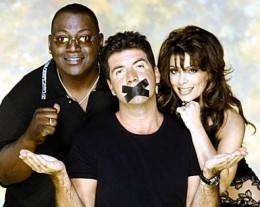 American Idol Judges Pic #4