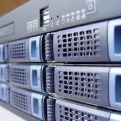 Top 5 European hosting providers