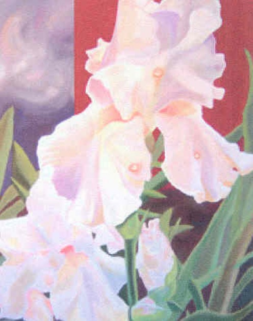 Artist Jody Wright  wsg gallery