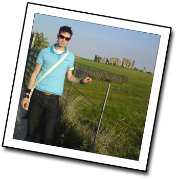 Bucketlist-See-Stonehenge