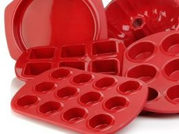 Silicone-Bakeware