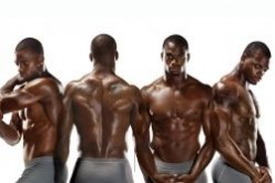 Adrian Peterson NFL Running Back Workout