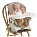 High Chair: Fisher Price Space Saver Toddler Booster seats