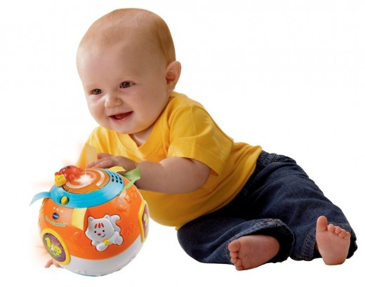 Toys For 9 Month Olds : Top toys for month old babies