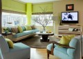 Tips on How to Choose Colours for Your Home