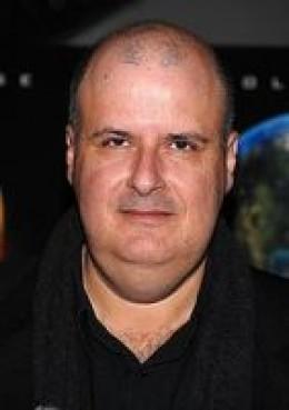 Alex Proyas (photo courtesy of Wikipedia)