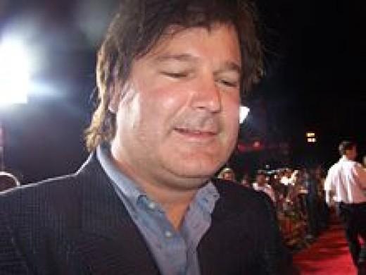Gore Verbinski (photo courtesy of Wikipedia)