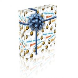 The Hive Giftwrap