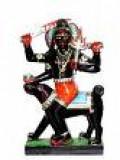 Lord Kaala Bhairava