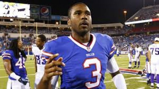 EJ Manuel has the Bills off to a fantastic start this season.