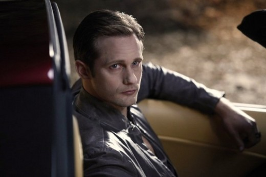 Eric Northman Season 3 of True Blood