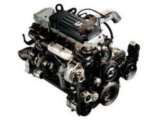 Dodge Cummins turbo diesel 5.9 liter