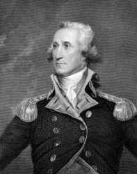 #1 George Washington: He had no campaign slogan. He was just that awesome.