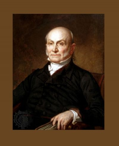 #6 John Quincy Adams: None.