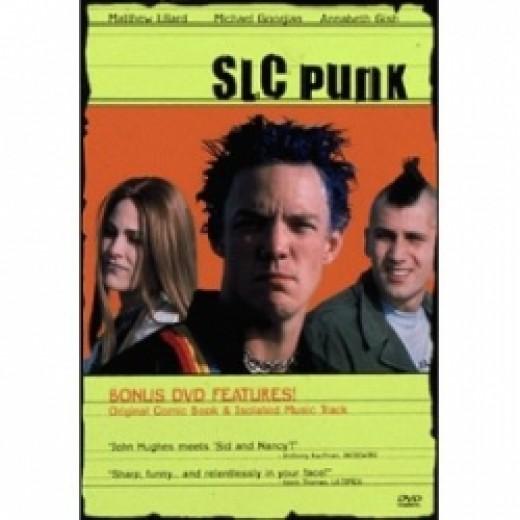 SLC Punk - 5 Anarchies