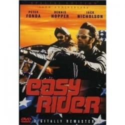Motorcycle Movie - Easy Rider