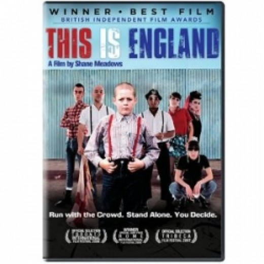 This Is England - Punk Movie