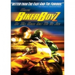 Motorcycle Movie - Biker Boyz