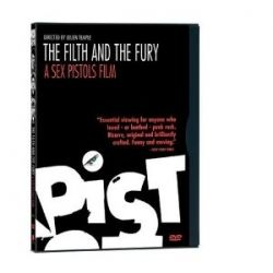 Punk Rock Movie - The Filth and the Fury