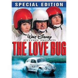 Car Movies - Herbie the Love Bug