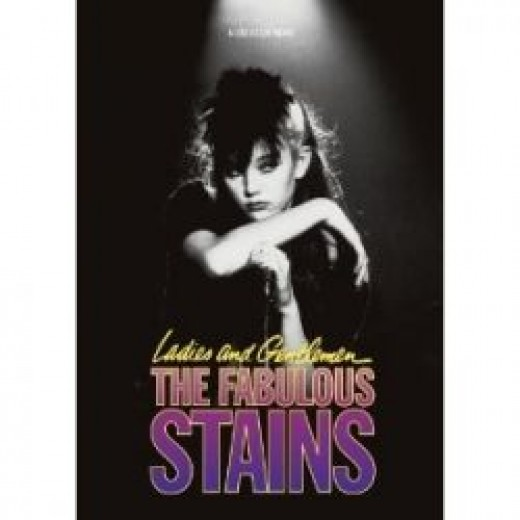 Ladies and Gentlemen, the Fabulous Stains - Punk Movie